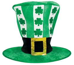St. Patrick's Day Oversized Hat | party supplies
