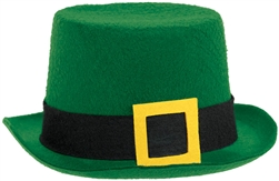 St. Patrick's Day Value Top Hat | party supplies