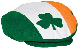 St. Patrick's Day Value Driving Hat | party supplies