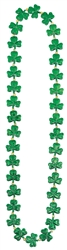 Shamrock Frenzy Necklace | party supplies