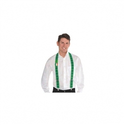St. Patrick's Day Suspenders | party supplies