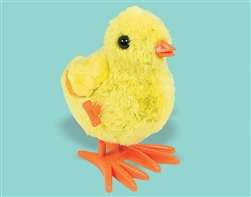 Large Wind-Up Chick | Party Supplies