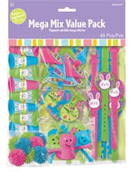 Easter Mega Mix Value Pack | Party Supplies