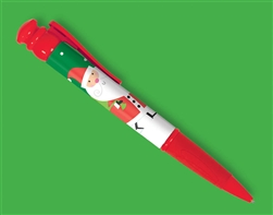 Christmas Giant Pen Bulk Favor | Party Supplies