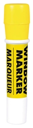 Yellow Window Marker | Party Supplies