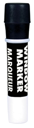 Black Window Marker | Party Supplies