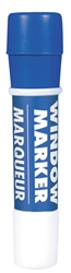 Blue Window Marker | Party Supplies