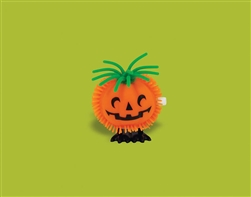 Pumpkin Wind-Up Character