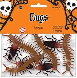 Small Pack of Bugs