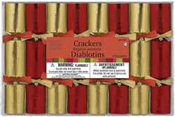 Thanksgiving Crackers | Party Supplies