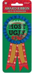 Ugly Sweater Ribbon | Party Supplies