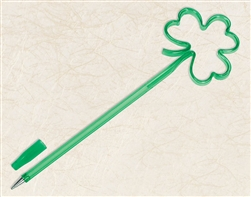 Shamrock Pen | Party Supplies