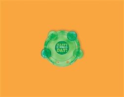 St. Patrick's Day Tambourines | Party Supplies