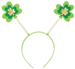 Shamrock Headbopper | Party Supplies