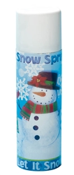Spray Snow | Party Supplies