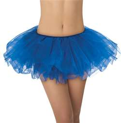 Blue Tutu | Party Supplies