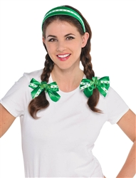 St. Patrick's Day Hair Accessory Set | party supplies