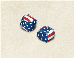 Patriotic Soft Ball | Party Supplies
