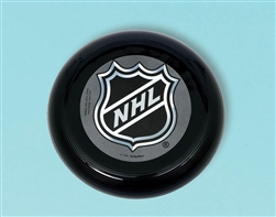 NHL Mini Flying Disc Favors | Party Supplies