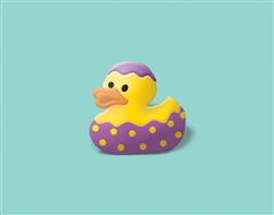 Easter Rubber Duck | Party Supplies