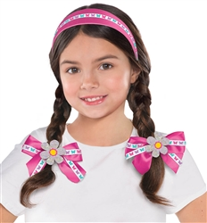 Hair Accessory Set | Party Supplies