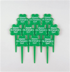 St. Patrick's Day Picks | Green Party Supplies