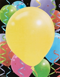 Balloon Imprintable Laser Sheets | Party Supplies