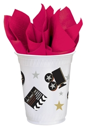 Director's Cut Cups | Party Supplies