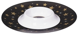 Hollywood Chip & Dip Tray | Party Supplies