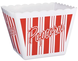 Hollywood Popcorn Bowl | Party Supplies