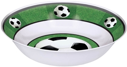 Soccer Fan Bowl | Party Supplies