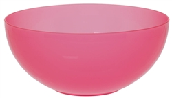 "Pink 6"" Small Bowl 