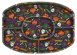 Spooktacular Sectional Platter | Party Supplies