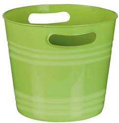 Green Ice Bucket | Party Supplies