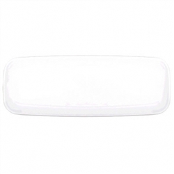 Long Platter - White | Party Supplies