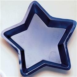 Plastic Star Tray Assortment | Patriotic Party Decorations