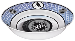 NHL Melamine Bowl | Party Supplies