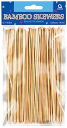 "8"" Bamboo Skewers  
