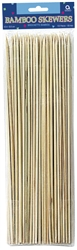 "12"" Bamboo Skewers 