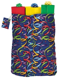 Celebration Streamers Giant Gift Sacks | Party Supplies