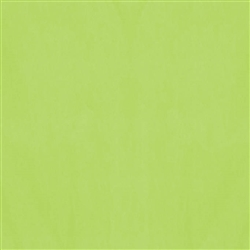 Kiwi Solid Tissue - 8/piece | Party Supplies