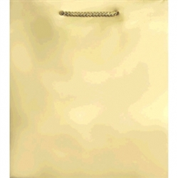 Gold Jumbo Matte Paper Bags | Party Supplies