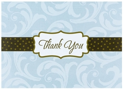 Lotsa Dots Value Pack Thank You Cards | Party Supplies