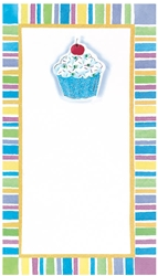 Cupcake Confection Imprintable Invitation | Party Supplies