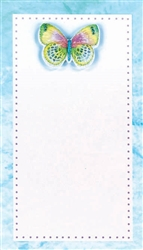 Delicate Butterfly Imprintable Invitation | Party Supplies