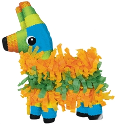 Pinata Jumbo Novelty Invitation | Party Supplies