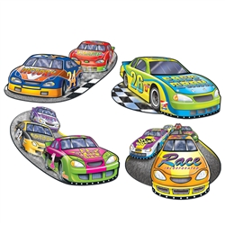 Racing Cutouts