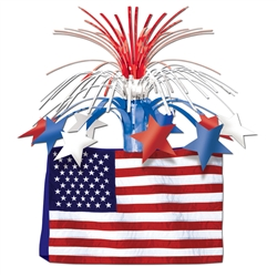 Patriotic Table Decorations for Sale