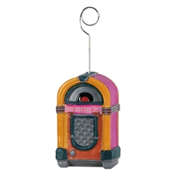 Jukebox Photo/Balloon Holder | Party Supplies