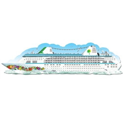 Jointed Cruise Ship | Party Supplies